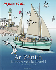 Livre Ar zenith